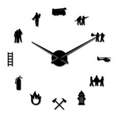 bigclockwatch, Office, Clock, hydrantequipmentwallclock