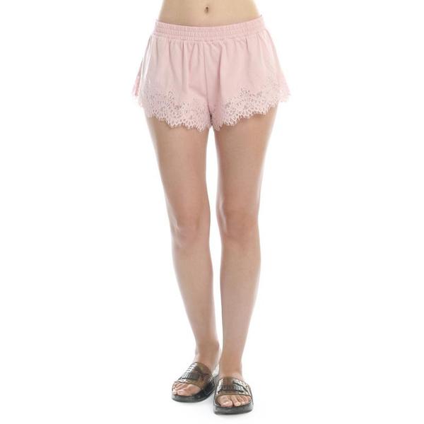lace trim, Shorts, Sleepwear, pumafenty