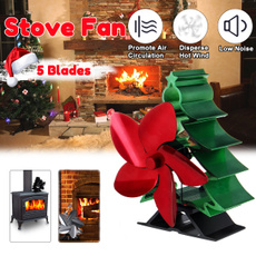 Home Decor, Christmas, stovefan, Home & Living