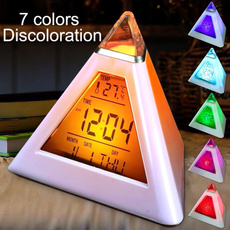 snoozealarmclock, led, digitalalarmclock, Clock