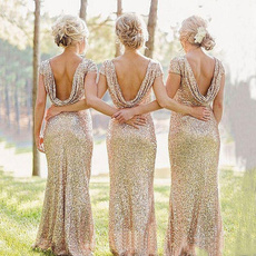 gowns, Fashion, Jewelry, gold