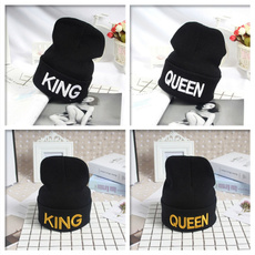 Warm Hat, Beanie, Fashion, King