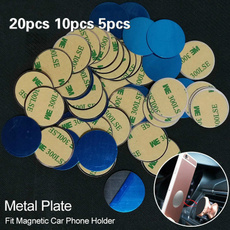 metalphoneholder, metalplatedisk, phone holder, carphonemount