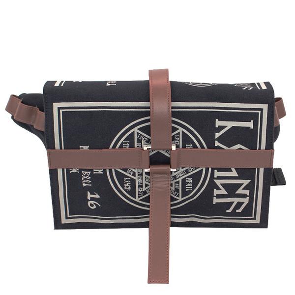 Shoulder Bags, Goth, gothiccanvasbag, Cosplay