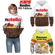 3dhooide, hoodiesforteen, nutella, boyshoodie