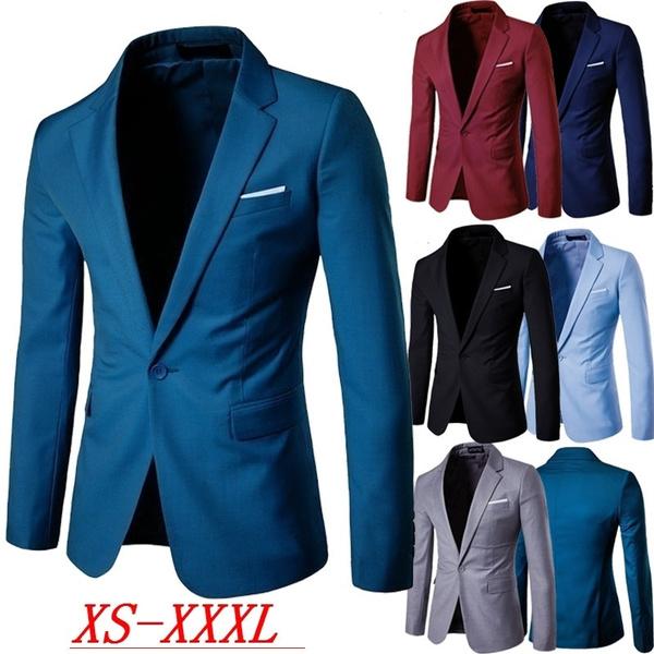 SuitMen, Blazer, wedding dress man, Coat