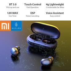 Mini, wirelessearphone, sportsheadphone, miniearbud