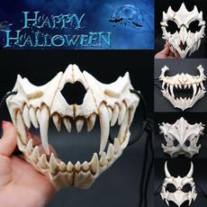 Cosplay, halloweenparty, skull, halloweenaccessorie