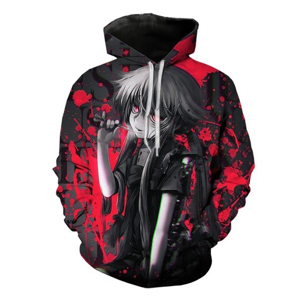 3D hoodies, hooded, Coat, unisexhoodie
