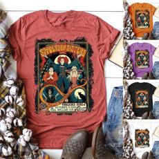 Funny, sandersonsistershirt, falltee, Shirt