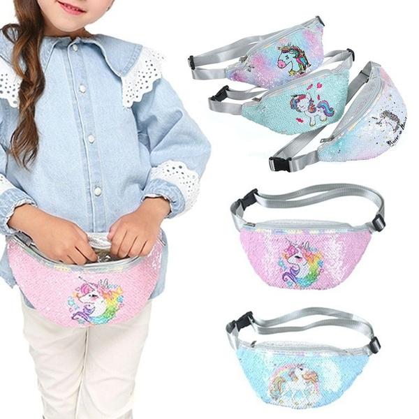 pouchbag, Fashion Accessory, Outdoor, rainbowunicornbag