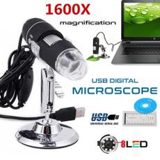 magnificationendoscope, led, Jewelry, minimicroscope