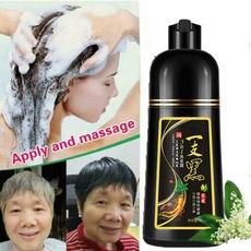 haircoloringshampoo, naturalblackhair, Shampoo, naturalplant