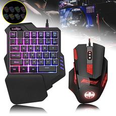 gamingkeyboard, Colorful, Mouse, Keyboards