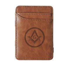leather wallet, Shorts, Magic, cardpurse