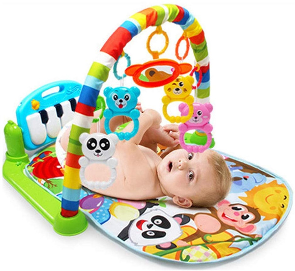 babyeducationaltoy, Toy, musicalpianotoy, playingmat