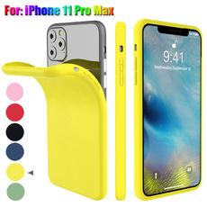 case, slim, iphone11case, Silicone