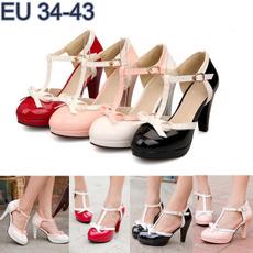 High Heel Shoe, Womens Shoes, womensummer, women shoes