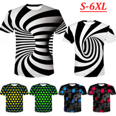 Summer, Funny T Shirt, Shirt, Plus size top
