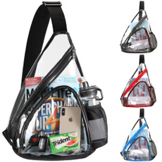 Shoulder Bags, Fashion, Bags, clear backpacks