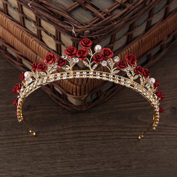 Fashion, Jewelry, diadem, headwear