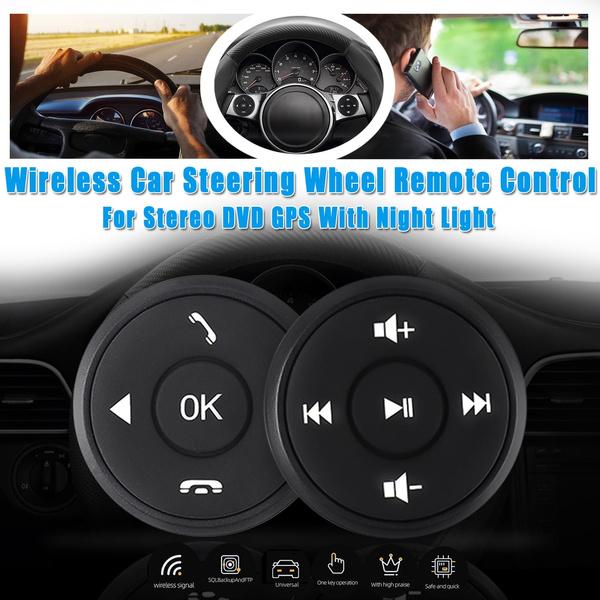 wirelesscontrol, steeringwheelbutton, remotecontrolbutton, lights