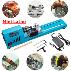 lathebeadsmachine, woodworktool, Manufacturing & Metalworking, woodworkinglathe