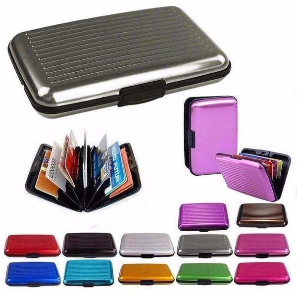case, pocketcase, minipvccase, aluminummetal