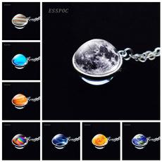 solarsystemjewelrynecklace, Galaxy S, glassjewelry, Jewelry