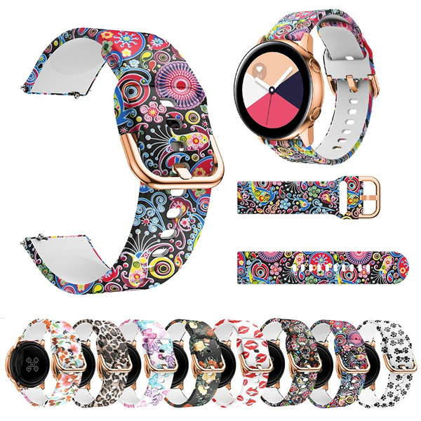 Fashion, smartwatchband, Silicone, Watch
