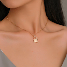 Simplicity, Fashion, Jewelry, Chain