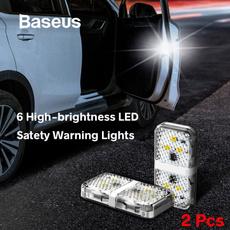 warninglamp, Interior Design, led, lights
