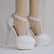 Beautiful, Tassels, Flowers, Women Sandals