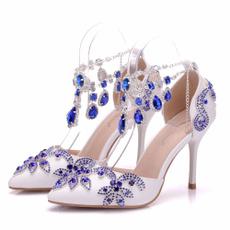 womanpump, Woman Shoes, wedding shoes, Wedding