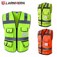 workinguniform, Vest, workingvest, safetyvest