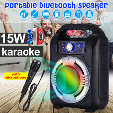 handheldmicrophone, party, Microphone, stereobluetoothspeaker