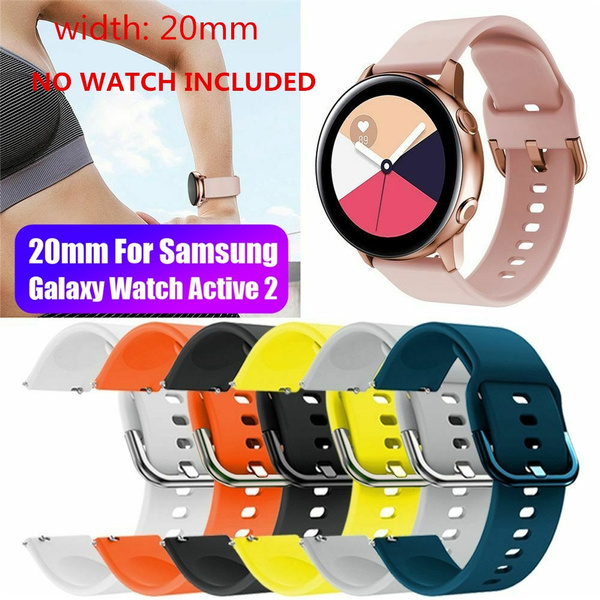 samsunggalaxyactiveband, siliconewatchband, samsungstrap, Samsung