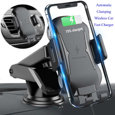 clamping, charger, Cars, Mount