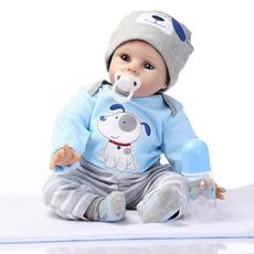 doll, babysleepingdoll, babydolltoy, Silicone