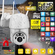 trackingcamera, Outdoor, smartcamera, Antenna