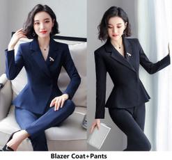 Busana, Office, pants, suitsampblazer