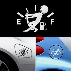 Funny, Tank, fueltankcap, reflectivesticker