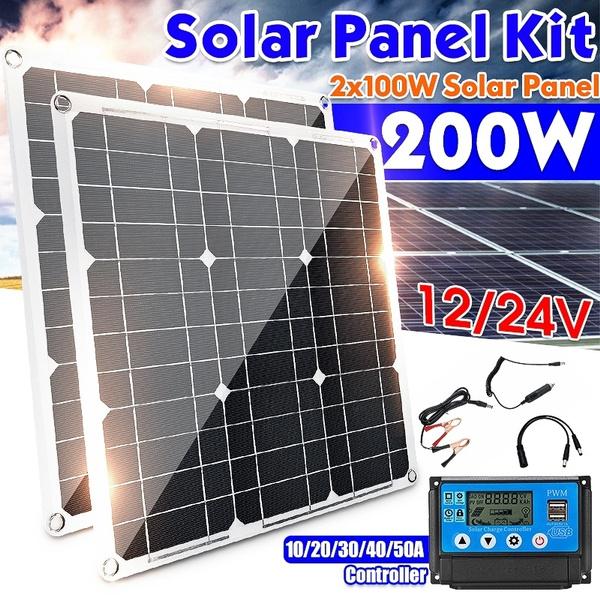 solarcontroller, rv, solarsystem, solarpanel
