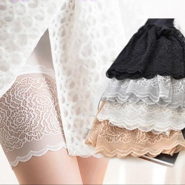 Underwear, Shorts, Lace, pants