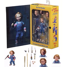 chuckydoll, necaactionfigure, Toy, chuckyactionfigure