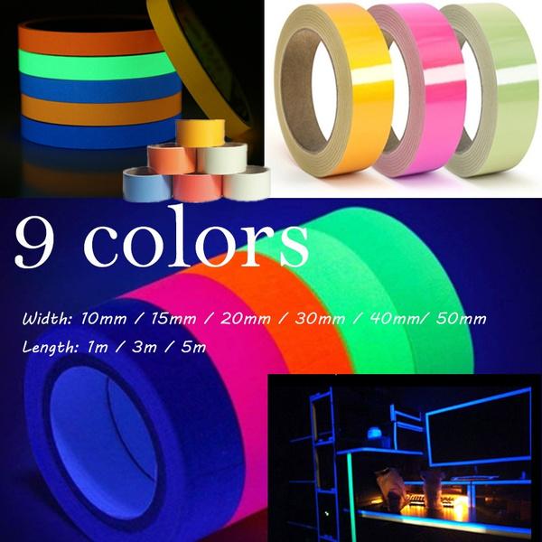 Home & Kitchen, luminousfilmsticker, luminoustape, Home & Living
