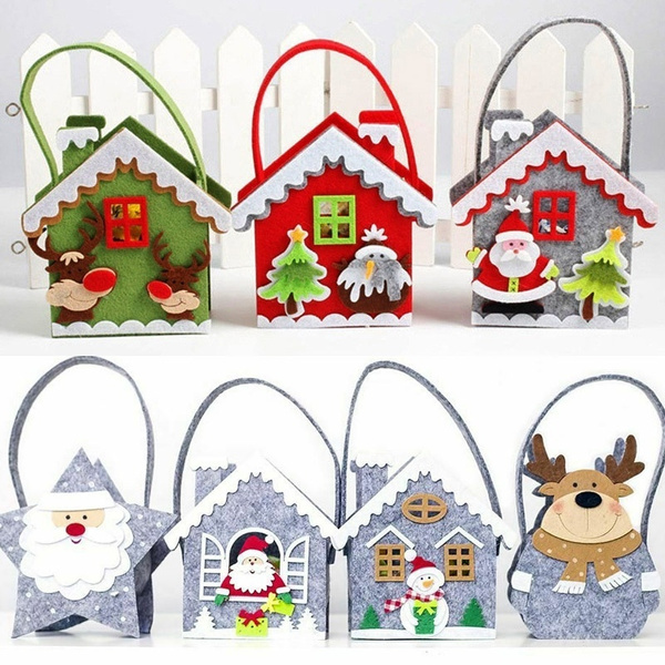 cute, Decor, Christmas, Gifts