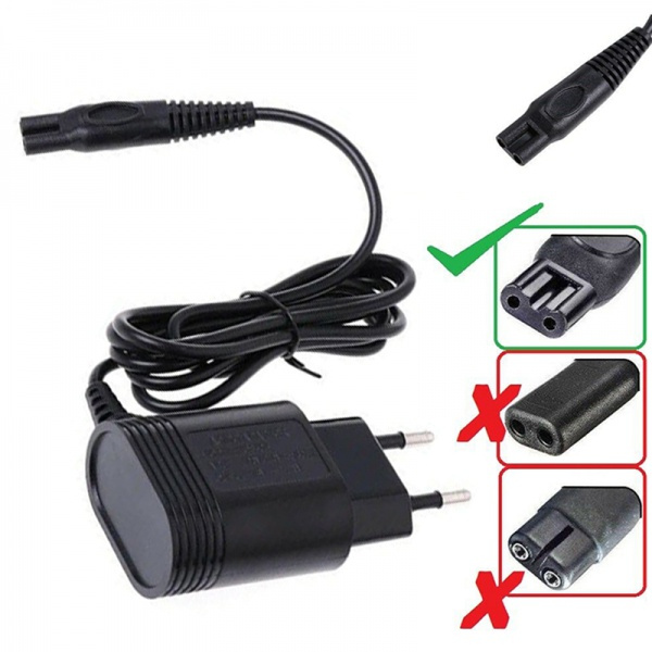 shavercharger, charger, Adapter, Power Supply