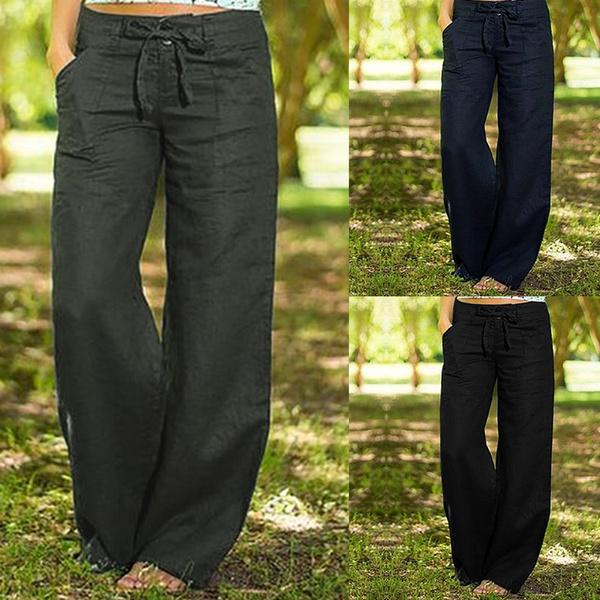 Women Pants, trousers, Waist, Casual pants