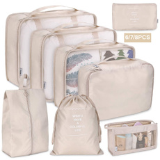 luggageampbag, Luggage, Travel, travelorganiser